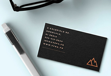 Premium printing services business cards blitz print house foil stamp business cards reheart Gallery