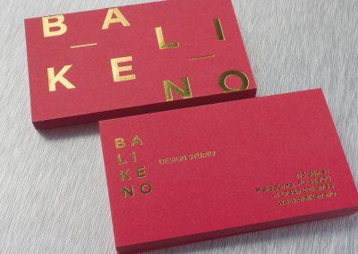 Balikeno Card