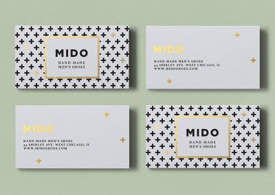 Mido Card