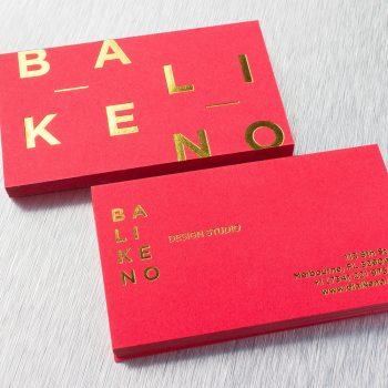 BALIKENO RED