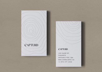 Capturd