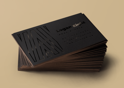 luxury-business-card