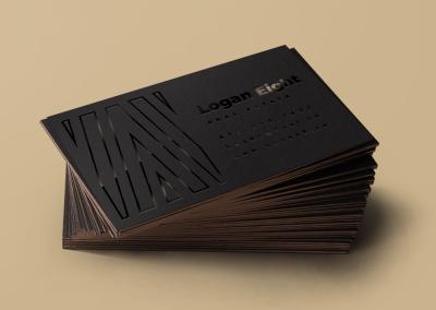luxury-business-card
