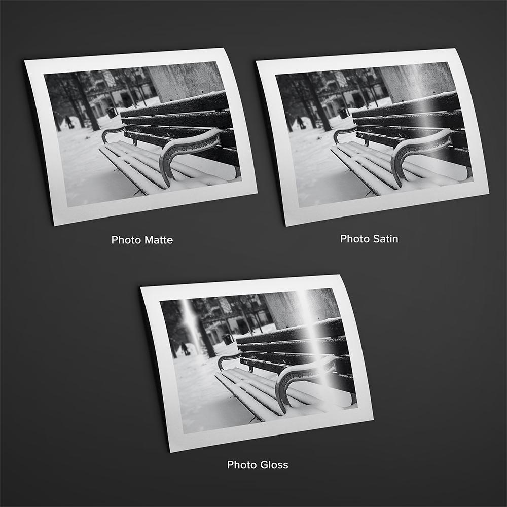 photo printing in Toronto